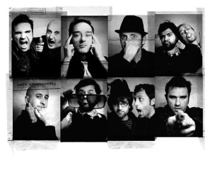 Love of Lesbian: performing on June 16th