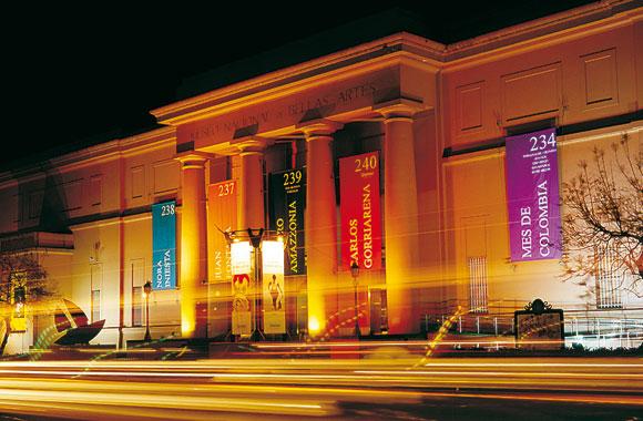 Museu Nacional de Belas Artes Bellas_artes