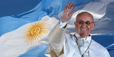 Pope Francis tour