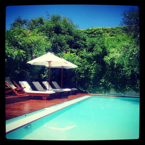 Home Hotel pool