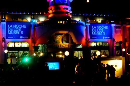 noche de los museos 2013