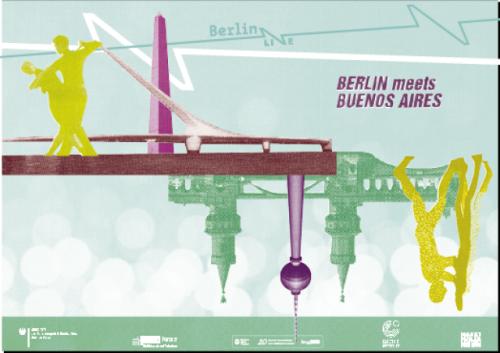 Berlin meets Buenos Aires