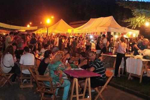Mercado Sabelatierra
