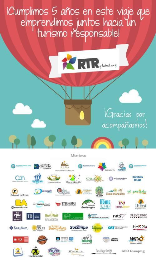 Red de Turismo Responsable