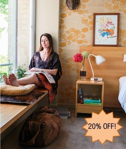 Promoción Argentinos y Residentes Home Hotel